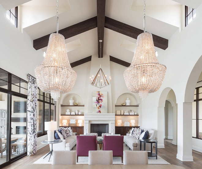Spanish Colonial Home Renovation - Home Bunch Interior Design Ideas