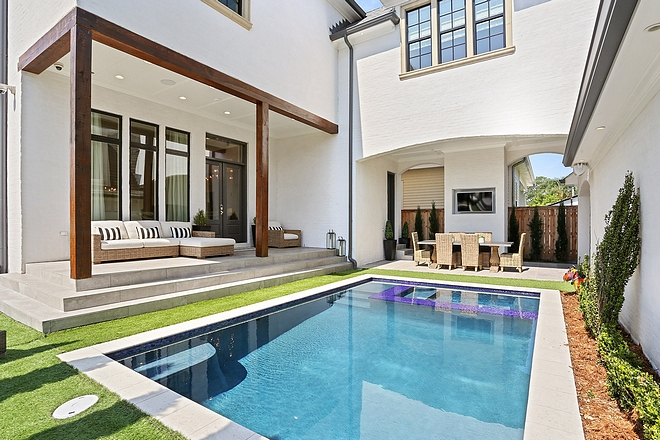 Small Backyard Pool Small Backyard Pool Small Backyard Pool #SmallBackyardPool #SmallBackyard #Pool
