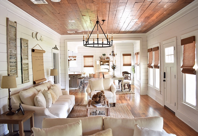 Beautiful Homes of Instagram: Farmhouse Cottage - Home Bunch ...