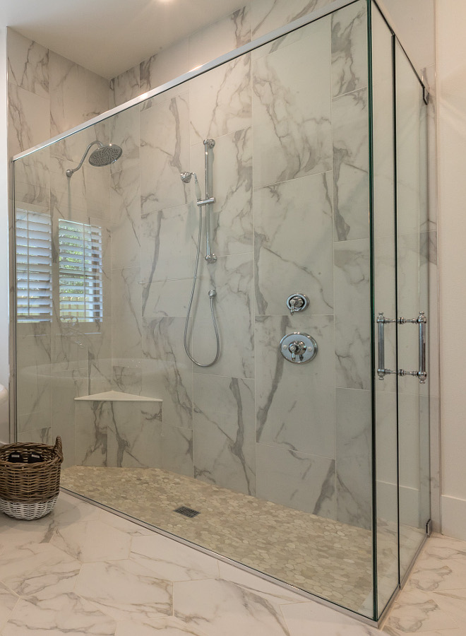 Faux Marble Shower Tiling Faux Marble Shower Tiling sources Faux Marble Shower Tiling #FauxMarbleShowerTiling #MarbleShowerTiling #ShowerTiling