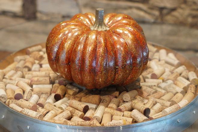 Glidder Pumpkin