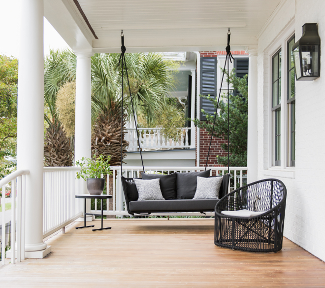 Porch Swing Black Swing Black Swing Porch Swing Black Swing Black Swing #PorchSwing #BlackSwing #BlackporchSwing