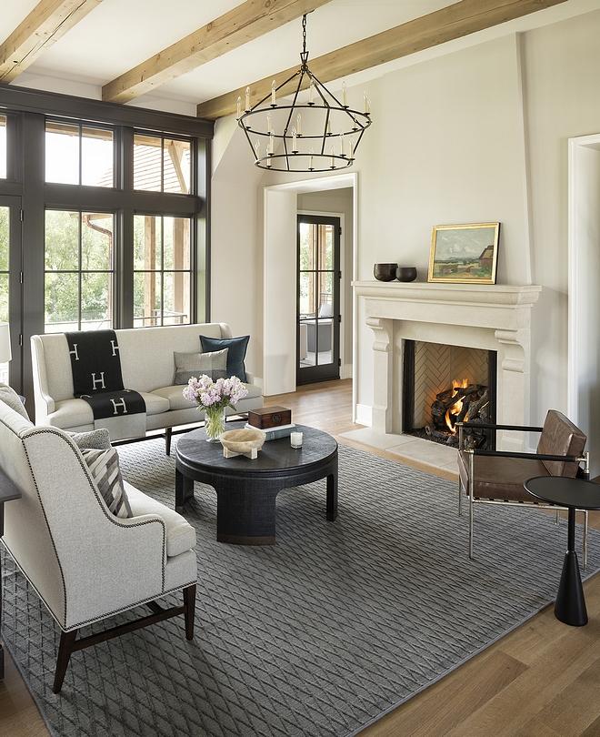 Interior Design Ideas Modern English