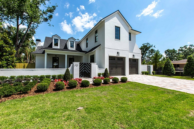 Florida New-Construction Family Home Florida New-Construction Family Home #FloridaHomes #NewConstruction #FamilyHome