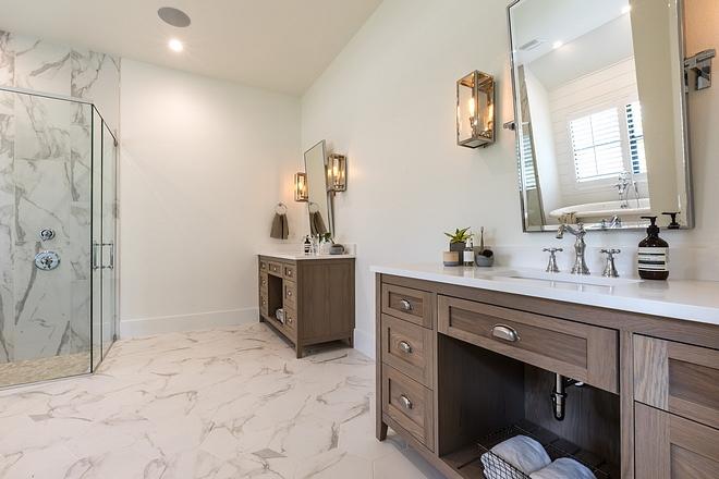 Bathroom Vanity ideas Bathroom Vanities Custom oak cabinets stained with custom color