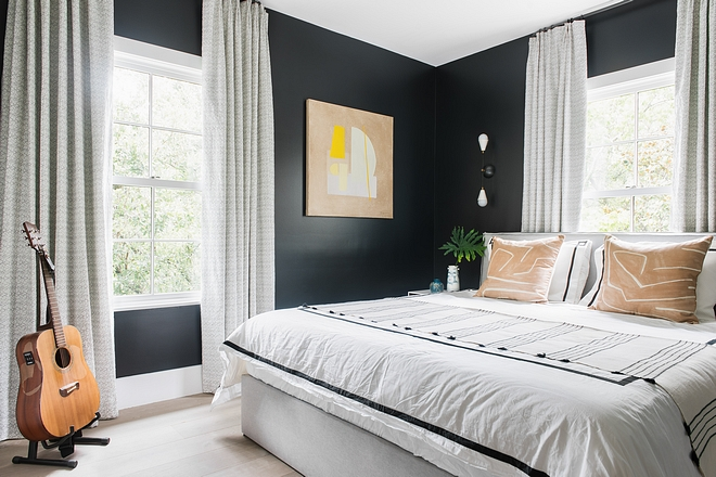 Benjamin Moore Wrought Iron Paint Color Benjamin Moore Wrought Iron Benjamin Moore Wrought Iron #BenjaminMooreWroughtIron