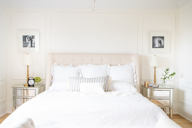 Ivory Bedroom Soft whites bedroom ideas Ivory bedroom #ivorybedroom #bedroom #softwhites