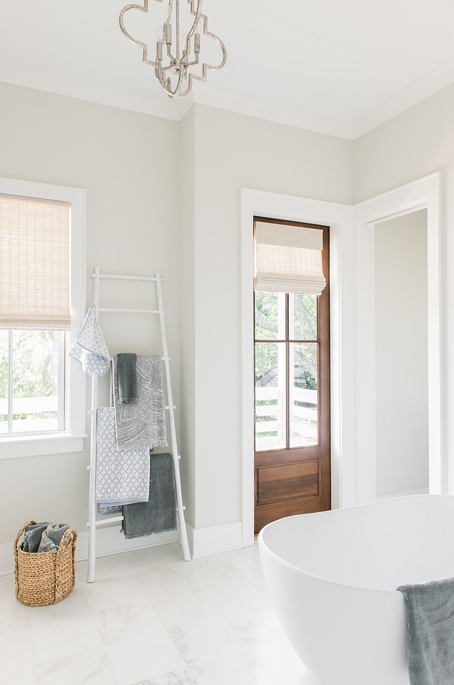 Benjamin Moore Light Pewter Benjamin Moore Light Pewter This paint color goes with everything! Benjamin Moore Light Pewter #BenjaminMooreLightPewter #BenjaminMoorepaintcolor
