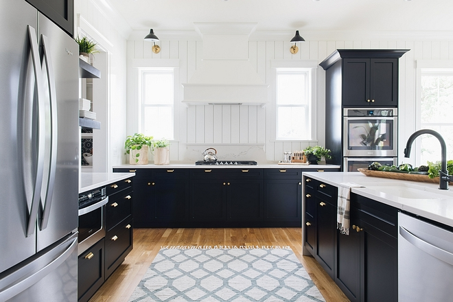 Kitchen with peninsula instead of island Kitchen peninsula layout Kitchen peninsula ideas #kitchen #peninsula #kitchenpeninsula