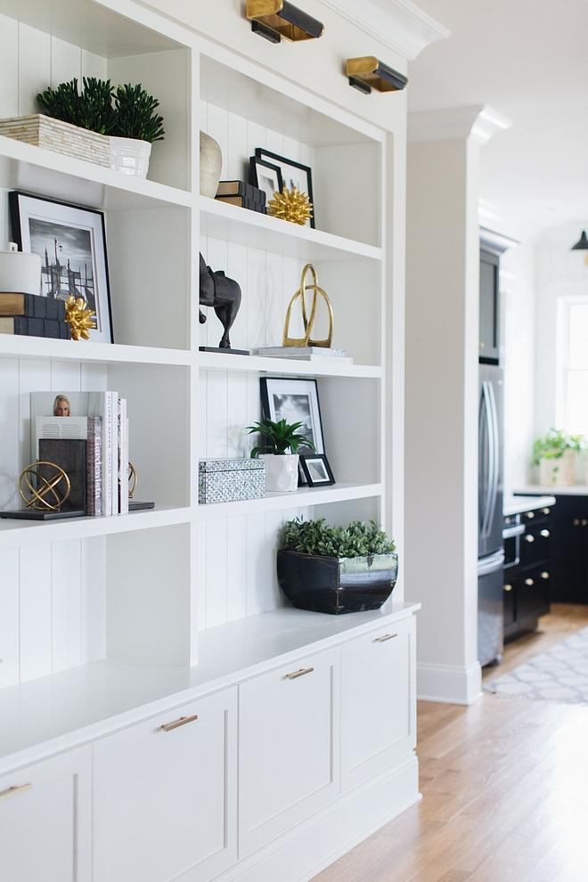 Bookcase decor Built in bookcase bookcase styling bookcase decroative item ideas #bookcase #decor #builtinbookcase #bookcasedecor