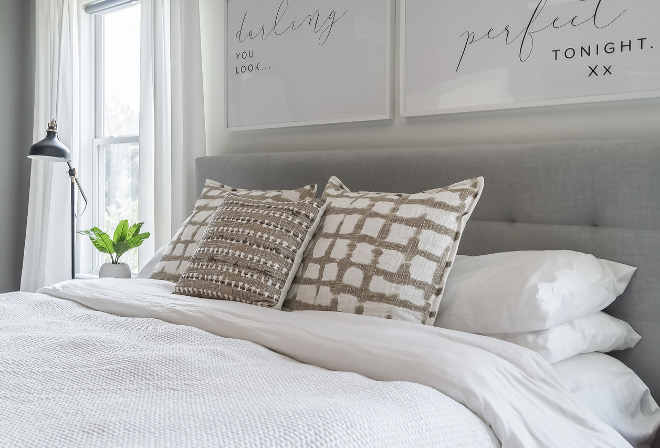 Bedding Neutral bedding #Bedding