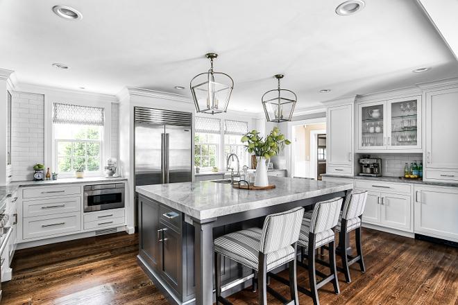 Reinvented White Kitchen Design Home Bunch Interior Design Ideas