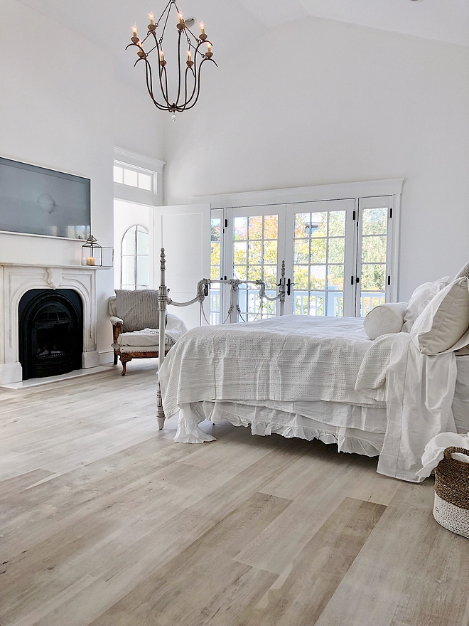 Snowfall White by Benjamin Moore White bedroom paint color Snowfall White by Benjamin Moore White bedroom paint color Snowfall White by Benjamin Moore #Whitebedroompaintcolor #SnowfallWhitebyBenjaminMoore