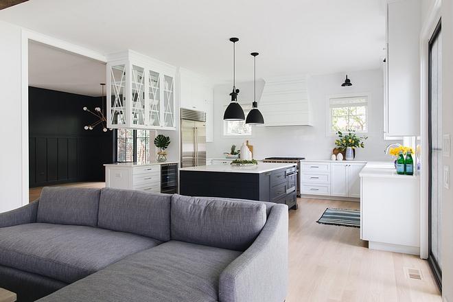 Interior Design Ideas Small Lot Modern Farmhouse Home