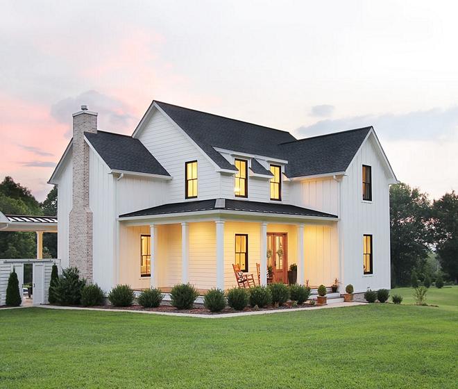 Modern Farmhouse wrap-around porch Modern Farmhouse wrap-around porch design Modern Farmhouse wrap-around porch plans Modern Farmhouse wrap-around porch Modern Farmhouse wrap-around porch #ModernFarmhouse #wraparoundporch