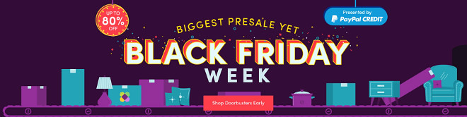 Black Friday Best Sales