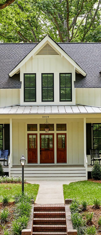 Southern Farmhouse Home Bunch Interior Design Ideas