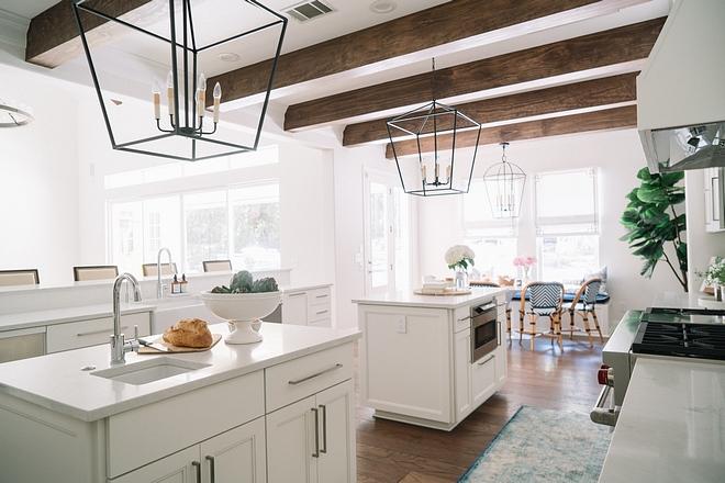 Kitchen island layout ideas Best kitchen island layout for cooking and seating #kitchenisland #kitchenislandlayout #kitchenlayout