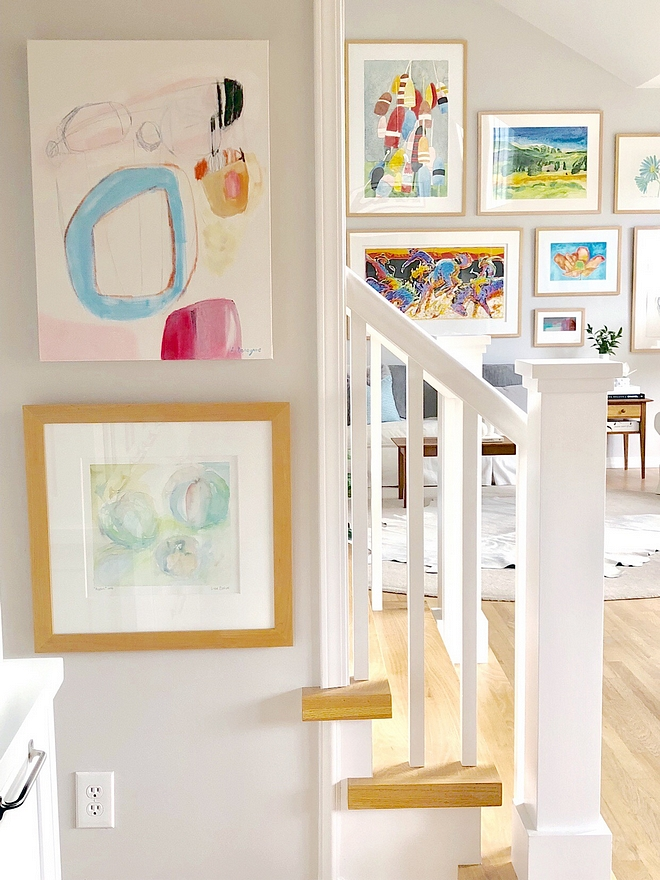 Artwork Home Gallery Ideas