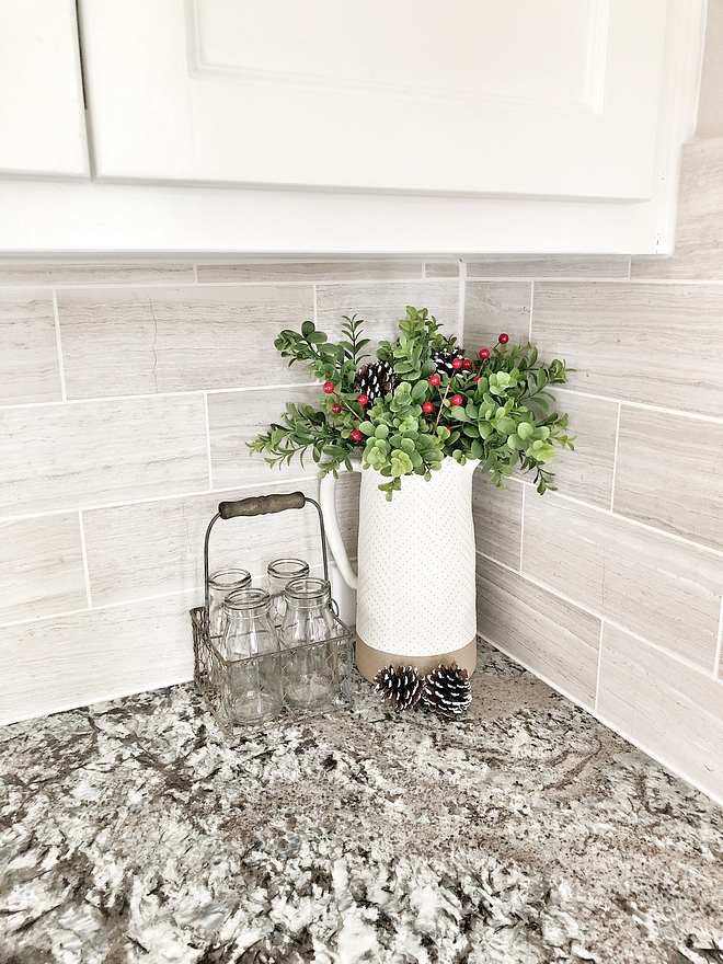 Christmas Kitchen Decor Christmas Kitchen Decorating ideas Christmas Kitchen Decor Christmas Kitchen Decor #ChristmasKitchenDecor