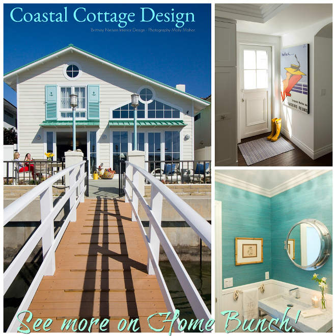 Coastal Cottage California Coastal Cottage Coastal Cottage #CoastalCottage