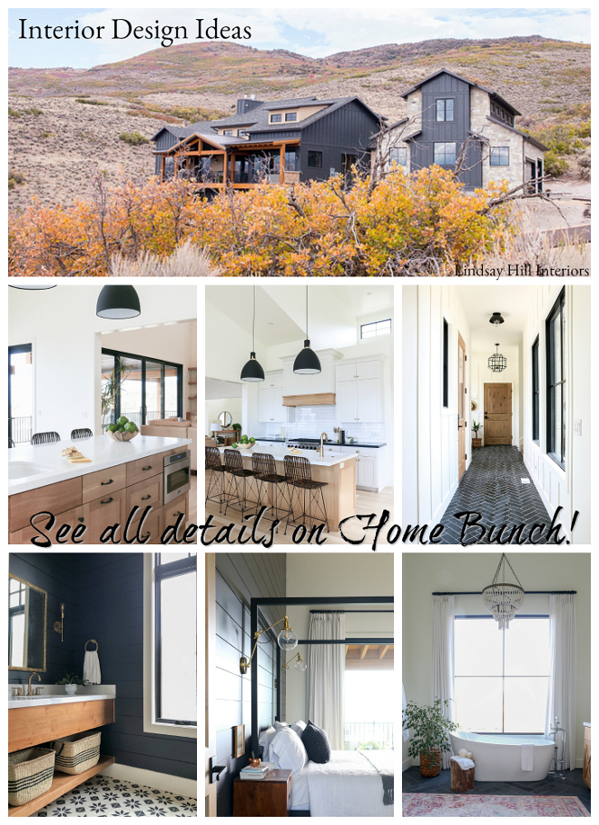 Modern Farmhouse House tour
