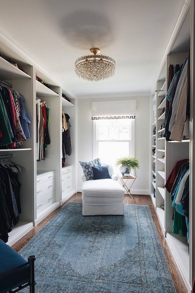 Dressing Room How to design a dressing room with custom cabinetry Dressing Room Dressing Room Dressing Room #DressingRoom