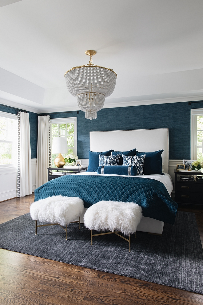 Royal Blue Bedroom Color Scheme Royal Blue Bedroom Color Scheme Navy Blue Bedroom Royal Blue Bedroom Color Scheme Royal Blue Bedroom Color Scheme #RoyalBlueBedroom #BlueBedroom #BedroomColorScheme #ColorScheme