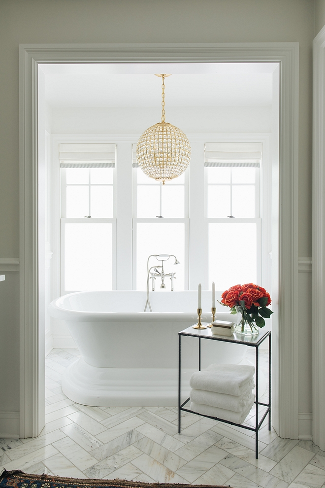 Bath Nook Bathroom Nook Bathroom with nook Bath Nook Bathtub nook ideas #BathNook #bathroomnook #bathtubnook