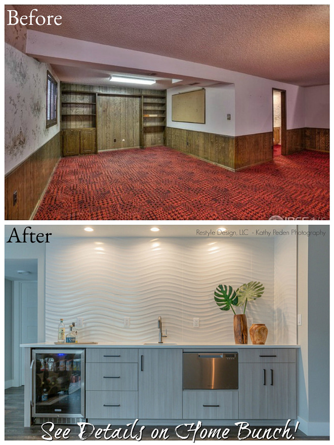 Basement Before and After Renovation Pictures Basement Before and After Renovation Ideas Basement Before and After Renovation Basement Before and After Renovation #Basementrenovation #BeforeandAfterbasement #basement #Renovation #BeforeandAfter