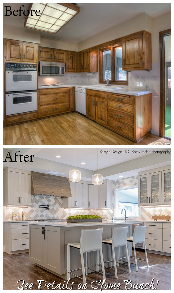 Before After Home Renovation With Pictures Bunch Interior