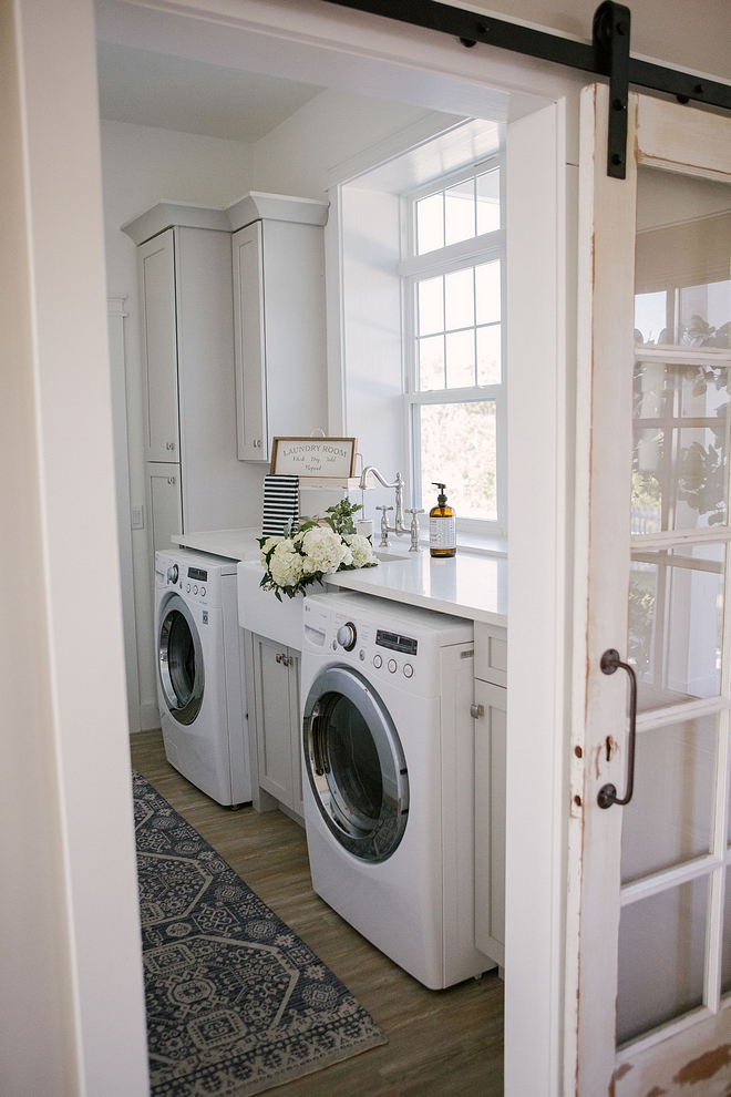 Farmhouse laundry room with antique barn door Farmhouse laundry room with antique barn door Farmhouse laundry room with antique barn door Farmhouse laundry room with antique barn door Farmhouse laundry room with antique barn door Farmhouse laundry room with antique barn door #Farmhouselaundryroom #farmhouse #laundryroom #antiquebarndoor #barndoor #joannagaines #fixerupper