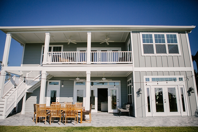 Florida Beach house tour
