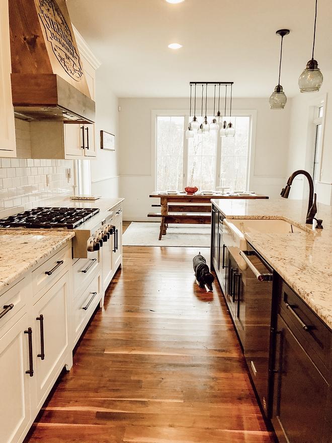 White Ice Granite White Ice Granite Countertop Kitchen island Kitchen perimenter countertop White Ice Granite White Ice Granite #WhiteIceGranite #WhiteGranite