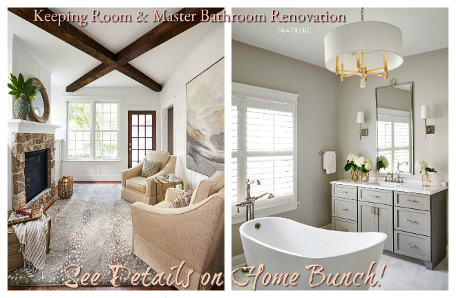 Bathroom Renovation tour