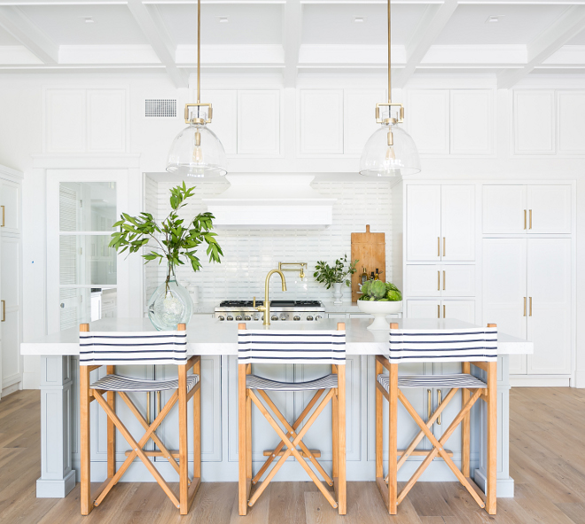 Counterstools Coastal kitchen countertsool ideas Perfect spring and summer counterstools Counterstools Coastal kitchen countertsool #Counterstools #Coastalkitchen #countertsool