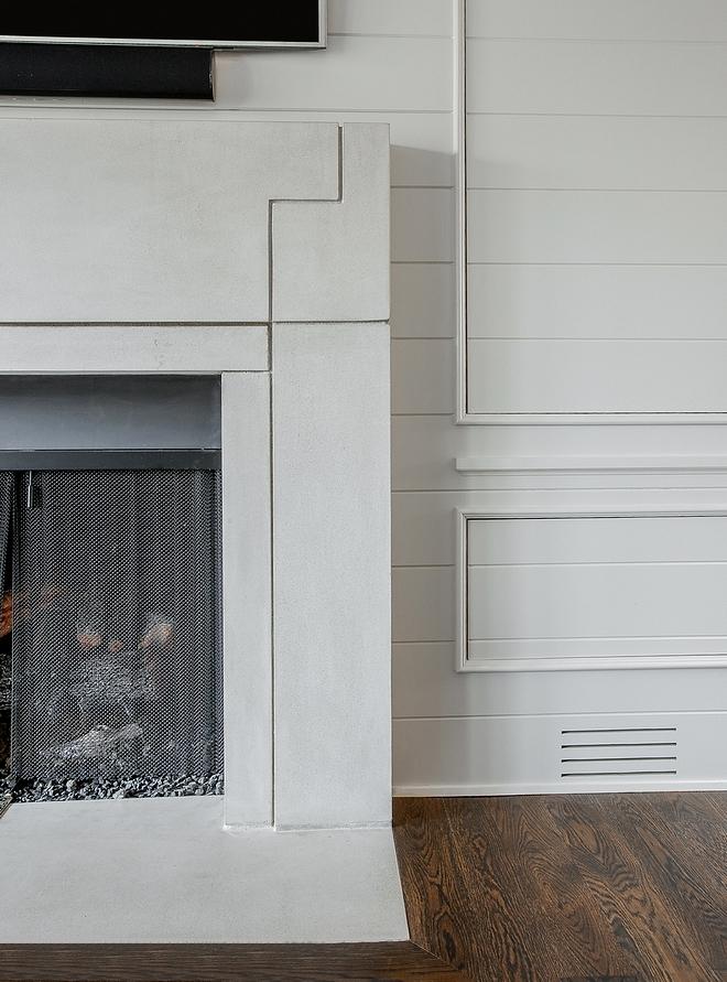 Fireplace features custom Limestone Surround Fireplace features custom Limestone Surround #Fireplace #LimestoneSurround