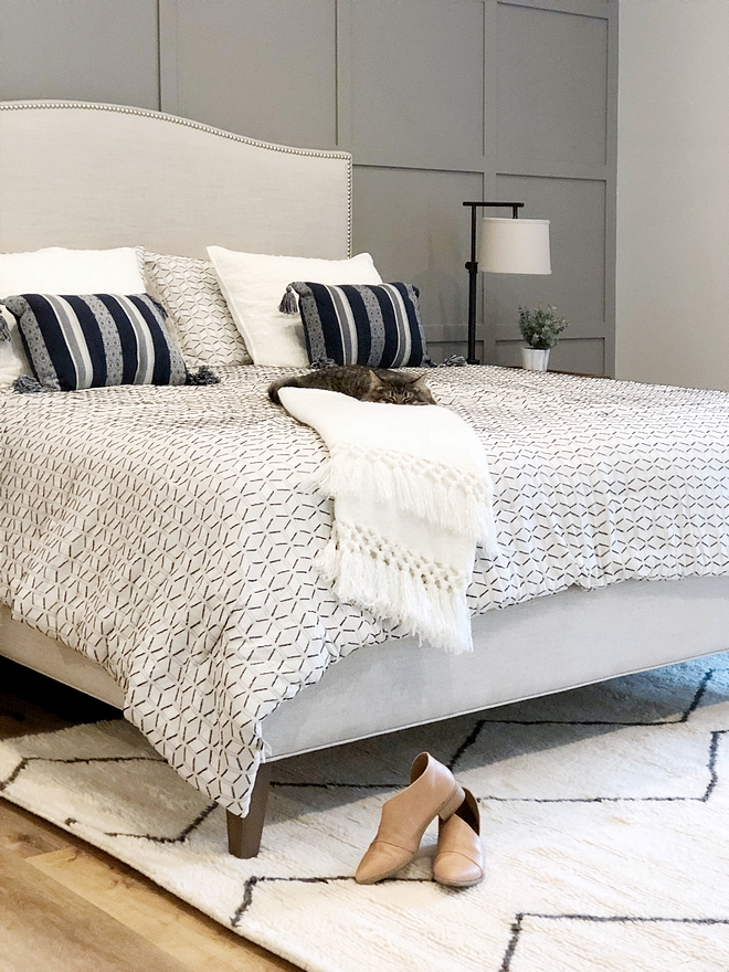 Bedding Affordable bedding ideas to refresh #bedding #affordablebedding #bed
