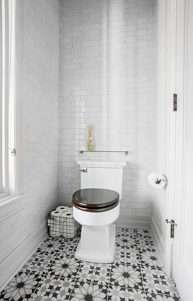 White Terracotta Subway Tile White Terracotta Subway Tile White Terracotta Subway Tile Bathroom with floor-to-ceiling White Terracotta Subway Tile #WhiteTerracottaSubwayTile #WhiteTerracotta #SubwayTile