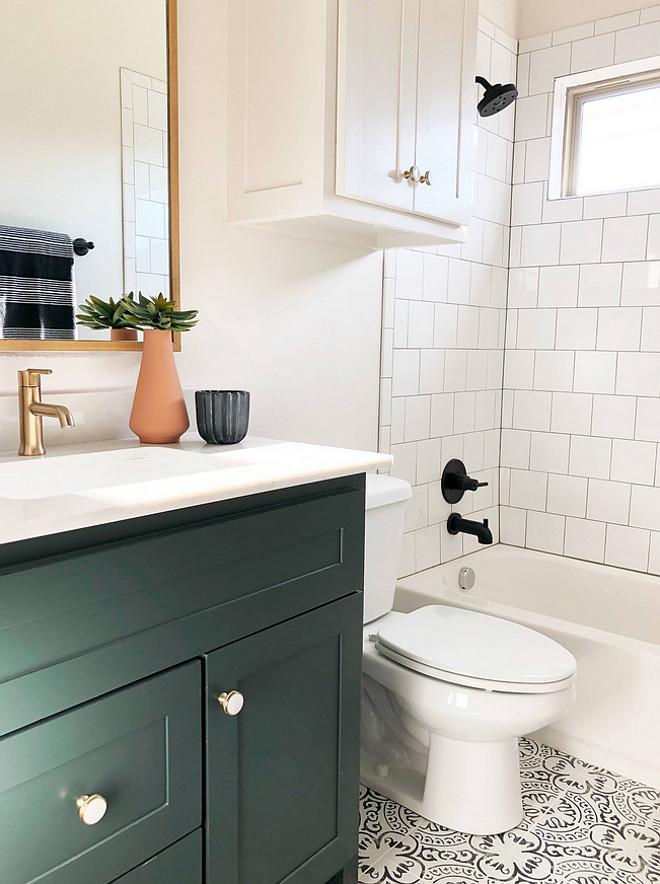 Modern Farmhouse Small Bathroom Tub Shower Modern Farmhouse Small Bathroom Tub Shower Modern Farmhouse Small Bathroom Tub Shower #ModernFarmhousebathroom #SmallBathroom #TubShower