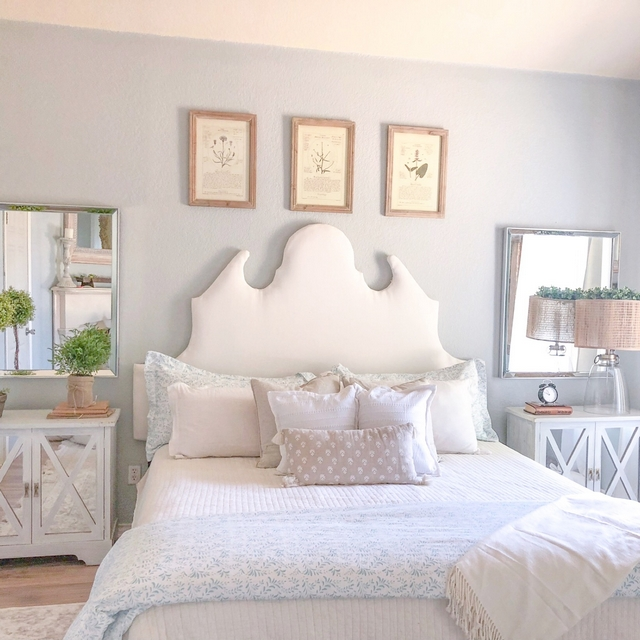 Silver Strand by Sherwin Williams Silver Strand by Sherwin Williams paint color Silver Strand by Sherwin Williams Silver Strand by Sherwin Williams #SilverStrandbySherwinWilliams