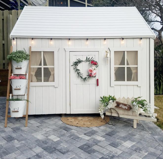 White playhouse White playhouse White playhouse White playhouse #Whiteplayhouse #playhouse