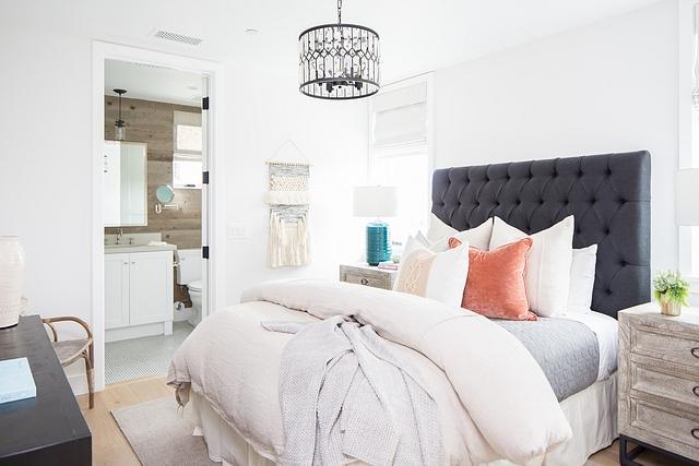 Teen girl bedroom design ideas