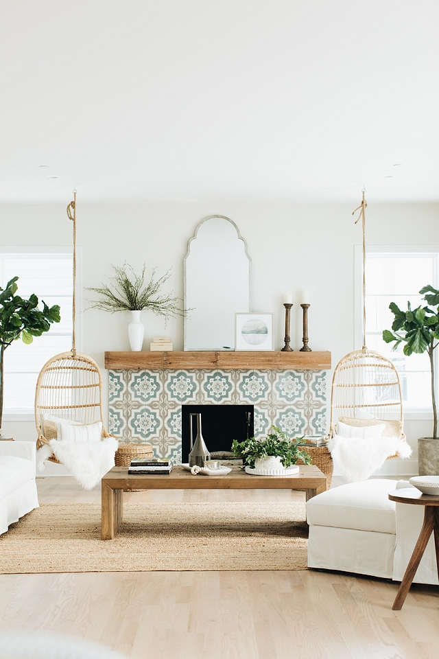 Patterned Cement Tile on Fireplace Fireplace Cement Tile Patterned Cement Tile on Fireplace Fireplace Cement Tile Sources Patterned Cement Tile on Fireplace Fireplace Cement Tile #PatternedCementTile #patternedtile #FireplaceTile #FireplaceCementTile #CementTile