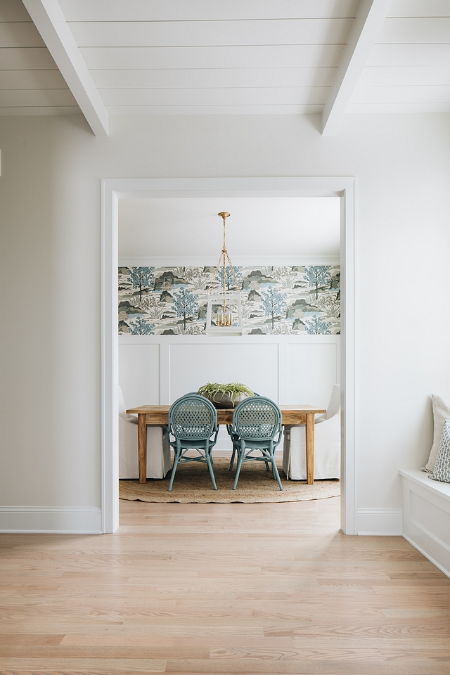 Board and Batten Wainscoting Dining Room Board and Batten Wainscoting Dining Room wainscoting or Board and Batten Board and Batten Wainscoting #BoardandBatten #BoardandBattenWainscoting #Wainscoting #diningroom #diningroomwainscoting #boardandbattendiningroom