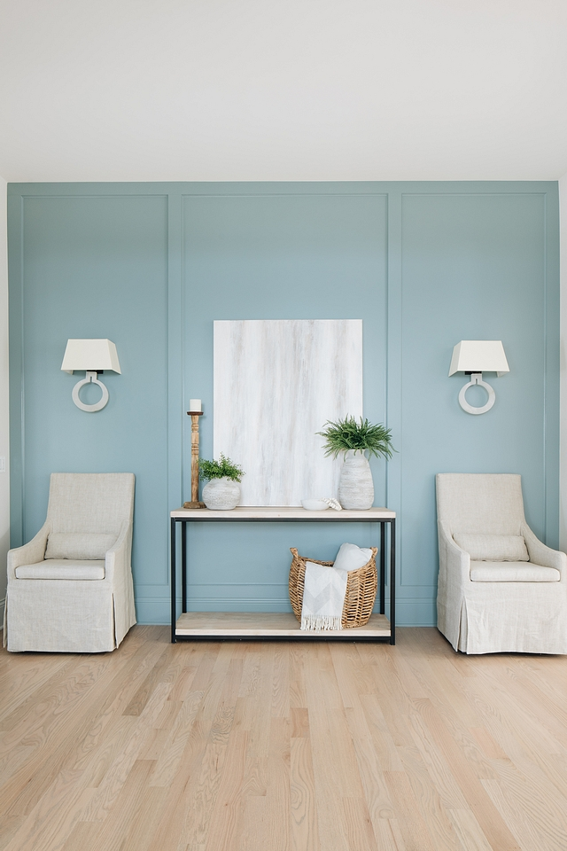 James River Gray by Benjamin Moore accent color James River Gray by Benjamin Moore accent wall color James River Gray by Benjamin Moore #JamesRiverGraybyBenjaminMoore #accentcolor #accentwall #paintcolor #JamesRiverGray #BenjaminMoore
