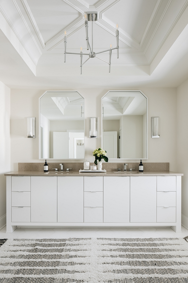 X trim on ceiling X detail on ceiling Bathroom with X trim on ceiling X detail on ceiling ideas X trim on ceiling X detail on ceiling design #Xtrim #ceilingXdetail #ceilingxtrim