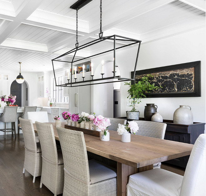 Dark Cedar Shaker Exterior - Home Bunch Interior Design Ideas