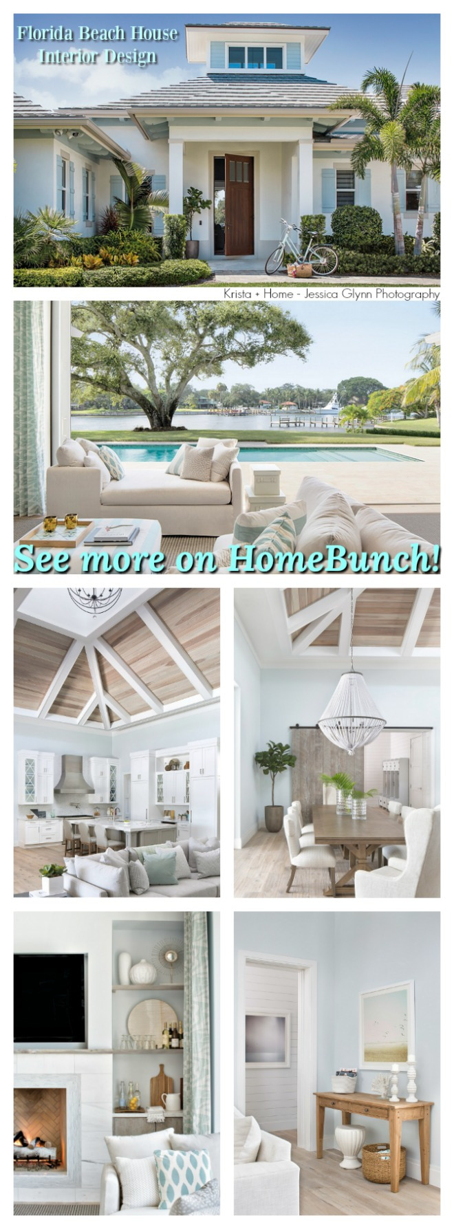 Beautiful Homes Of Instagram Charlotte Nc Home Bunch Interior Design Ideas