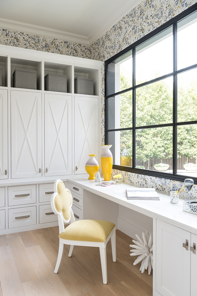 Snowbound by Sherwin Williams The cabinetry paint color is Snowbound by Sherwin Williams Snowbound by Sherwin Williams Snowbound by Sherwin Williams #SnowboundbySherwinWilliams